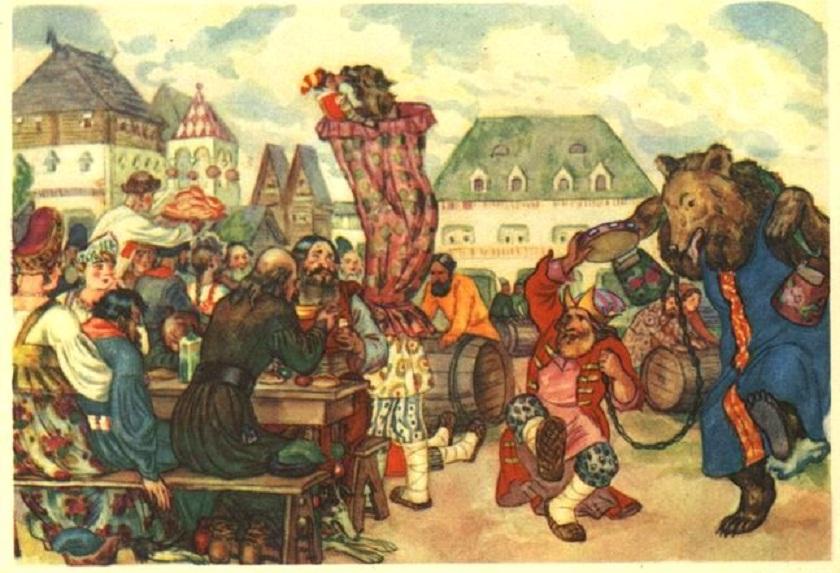 Картинка уличные танцы