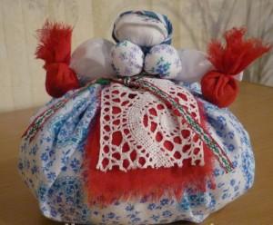 Берегини: какими были главные русские куклы-обереги