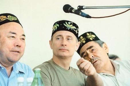 Поскреби любого русского - найдешь татарина.  Все мы слышали эту фразу, но так ли это...