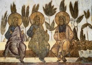 7 великих русских иконописцев