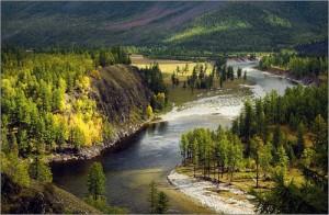 Река ока – великая русская река и мы