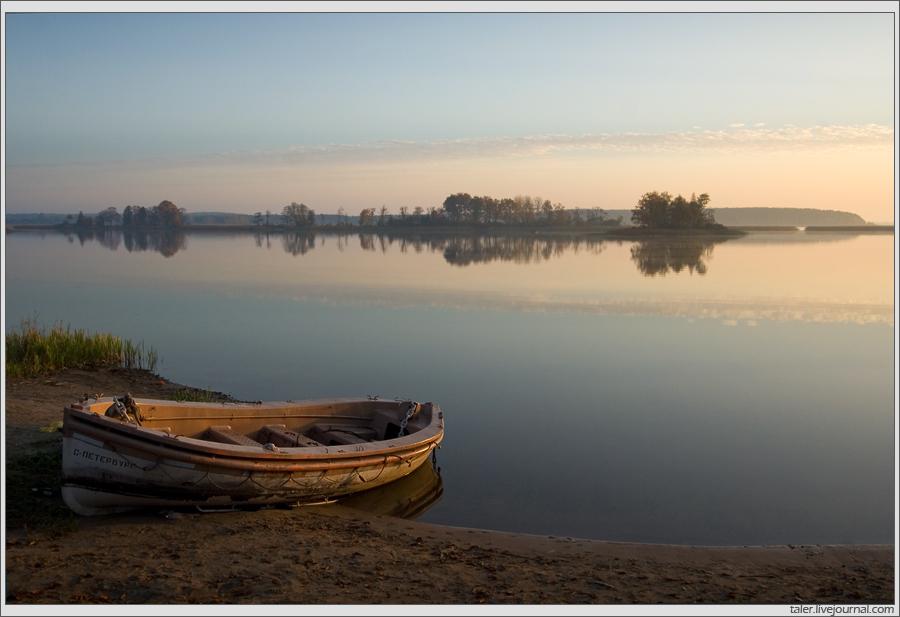 Уникальные озера россии реферат 8877