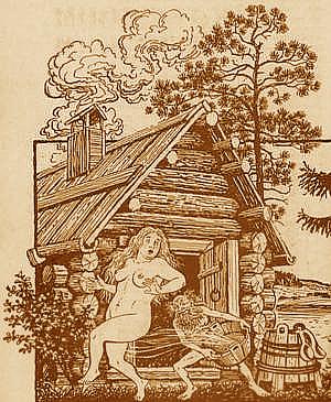 Взрослые женщины купаются в бане, пухленькая горничная секс
