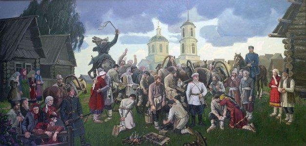 Самые громкие судебные процессы в Российской империи