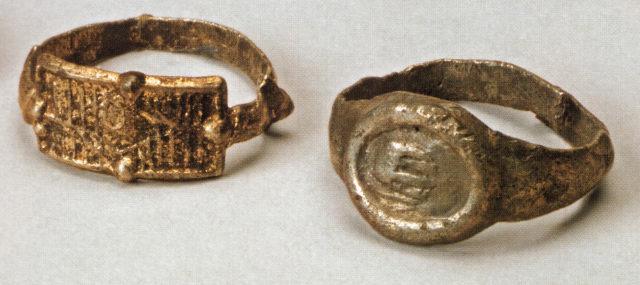 7 древнерусских украшений