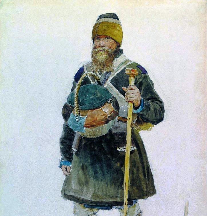 7 паломнических туров в Россию