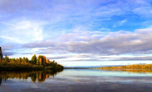 7 причин увидеть Печору