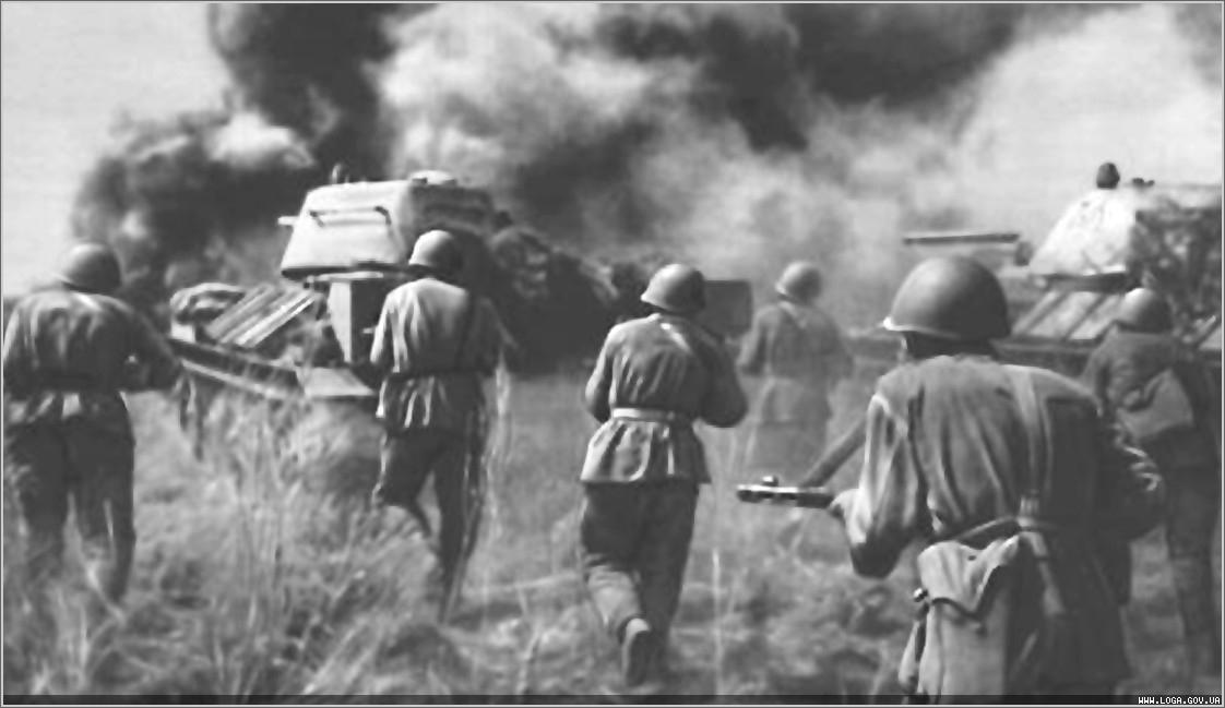 война 1943 игра