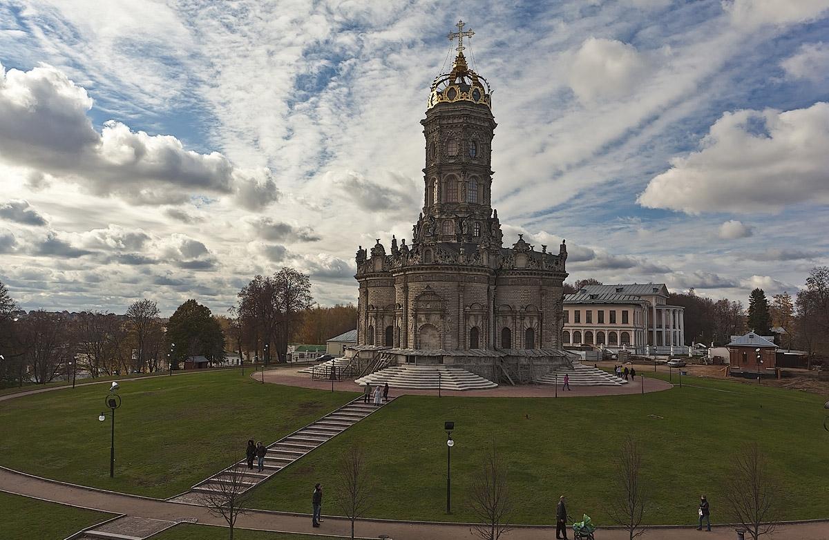 фотографии церквей и храмов россии