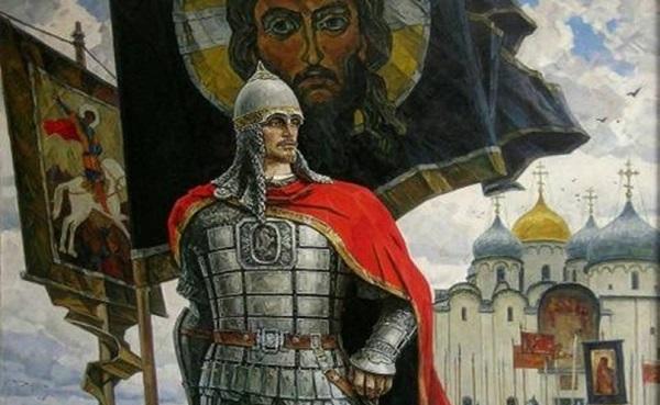 Краткий реферат на тему александр невский 768