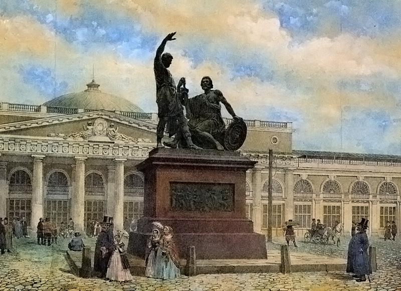 7 неизвестных фактов о князе Пожарском