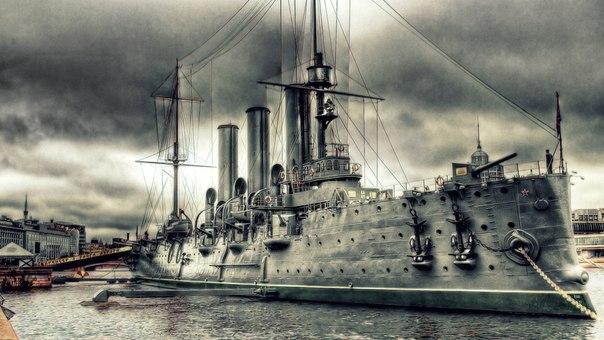 аврора крейсер картинки