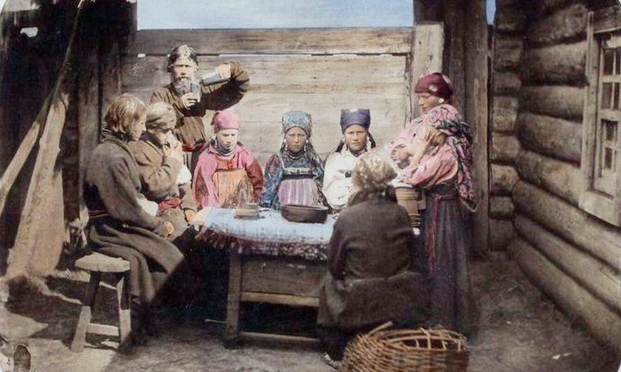 как называют русских на украине