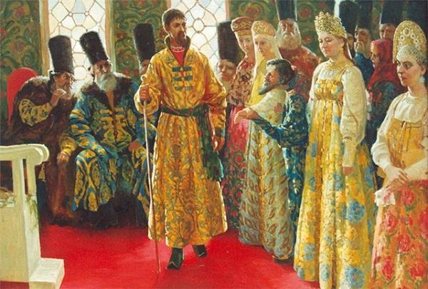 7 главных фактов о Василии III | Русская семерка