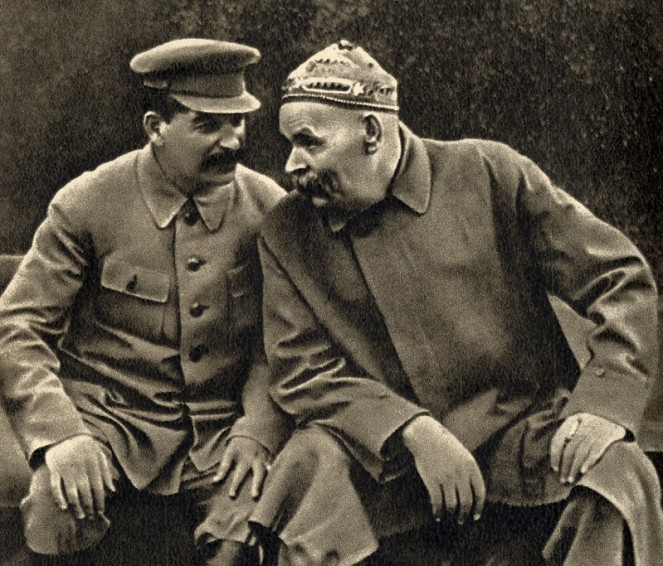 http://russian7.ru/wp-content/uploads/2014/03/Joseph_Stalin_and_Maxim_Gorky_1931-663x566.jpg