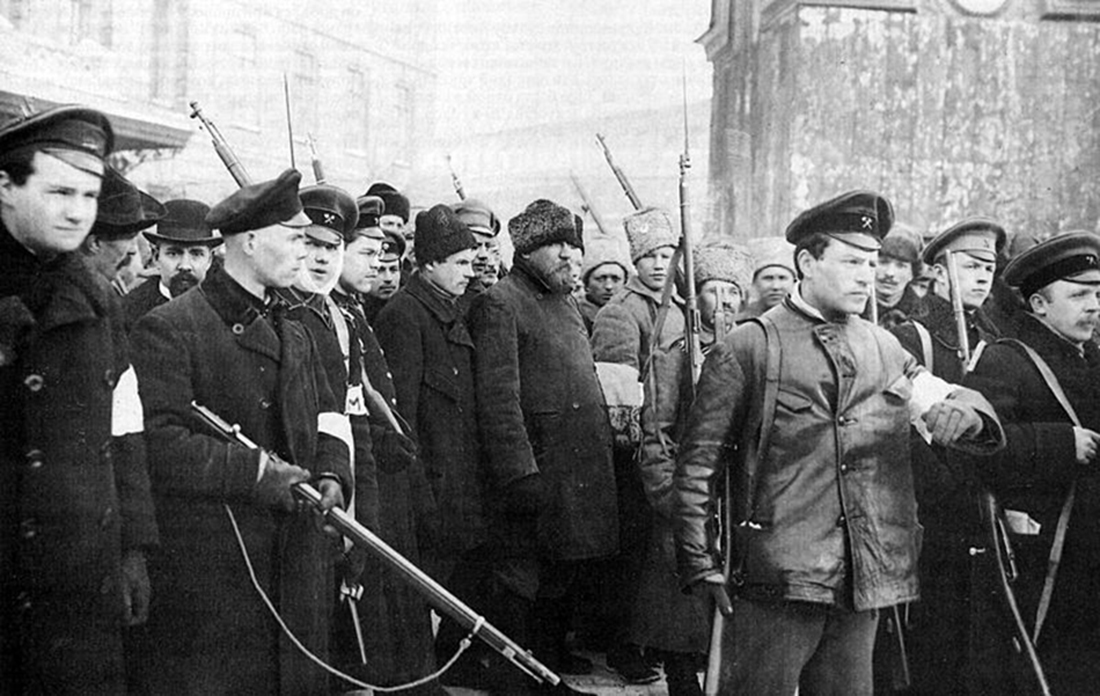 the february revolution While the turning point for the revolution is widely accepted as world war i, but the revolution was not an inevitable byproduct of war and there are long-term causes that are equally important to recognize.