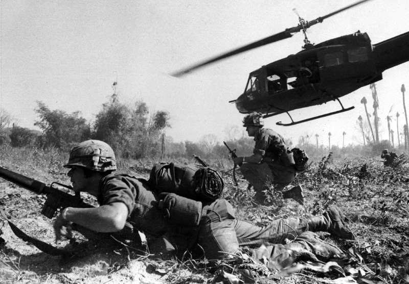 vietnam war the controversial war in american history The controversy of vietnam the vietnam war has been regarded as one of vietnam war and the american economy, history central .