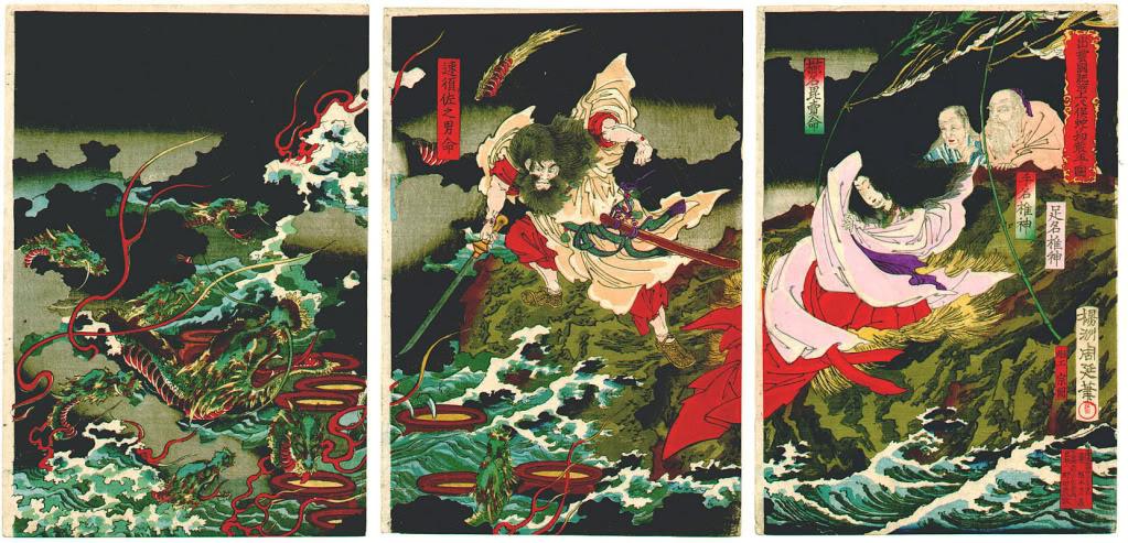 7 легендарных мечей (8 фото)