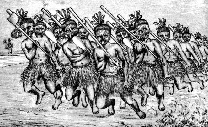 maoru