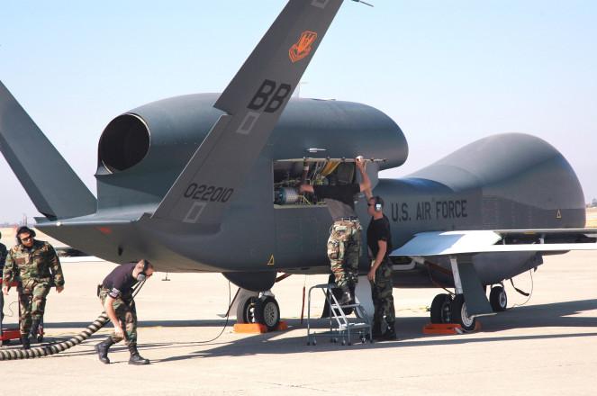 Дроны: война и мир беспилотной авиации