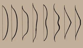 5 типов луков, сохранившихся с древних времен