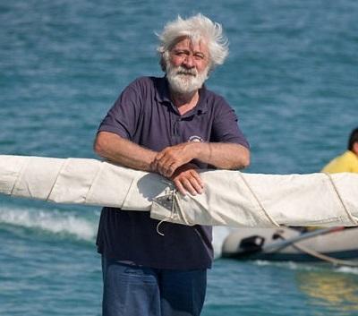 Старик и море евгений гвоздев моряк