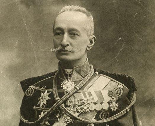 генералы царской армии фото