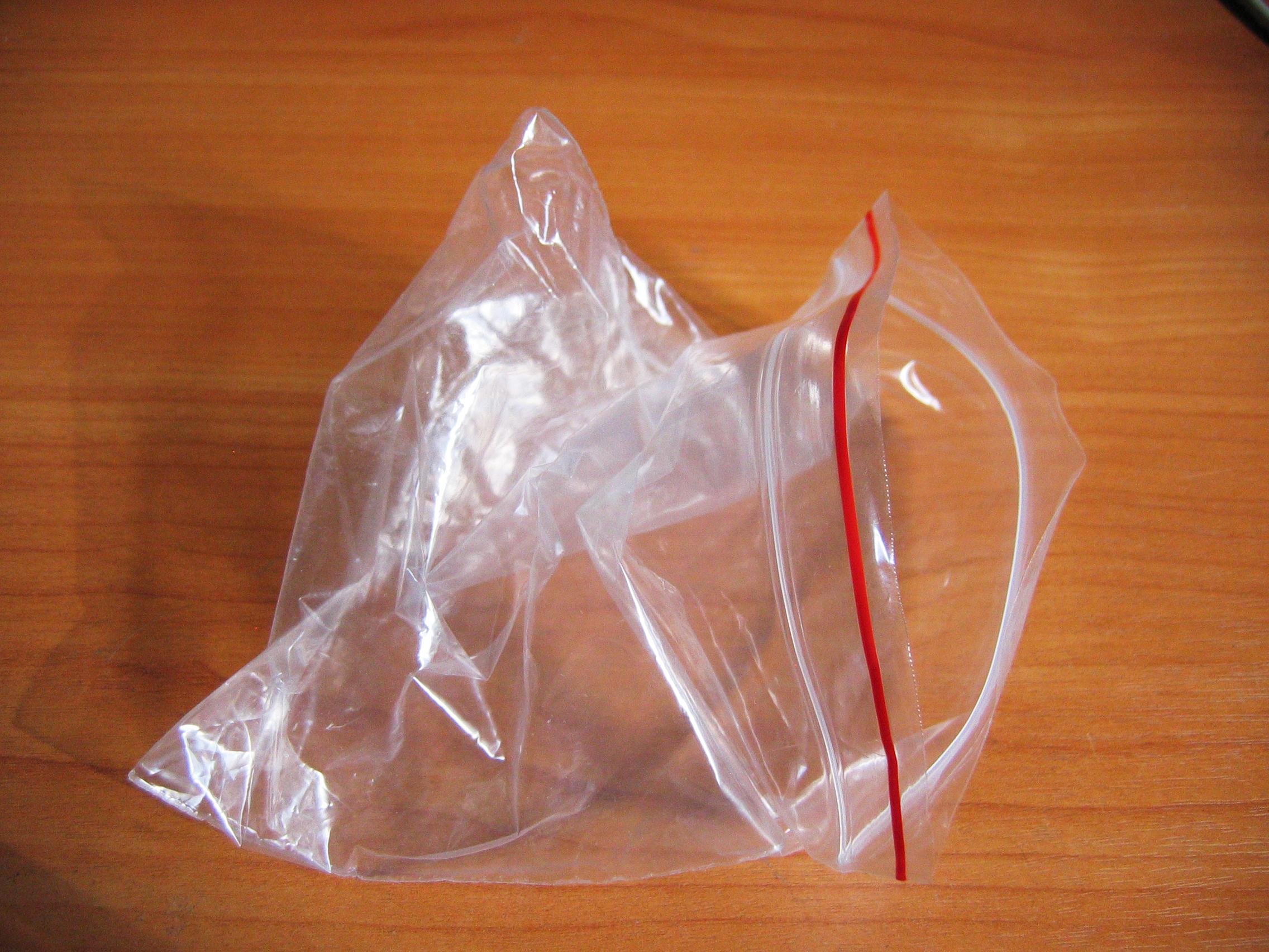 Как сделать прочный пакет