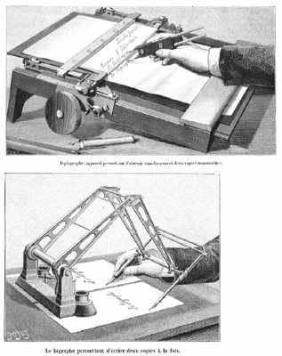 Самые странные изобретения Викторианской эпохи (8 фото)