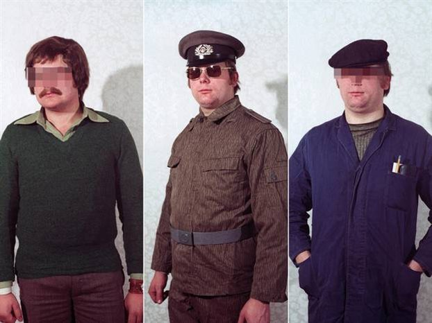 «Штази»: самая эффективная спецслужба XX века