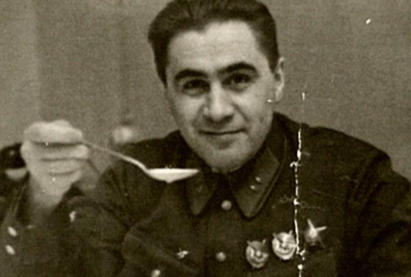 "5 операций ""сталинского терминатора"" Павла Судоплатова"