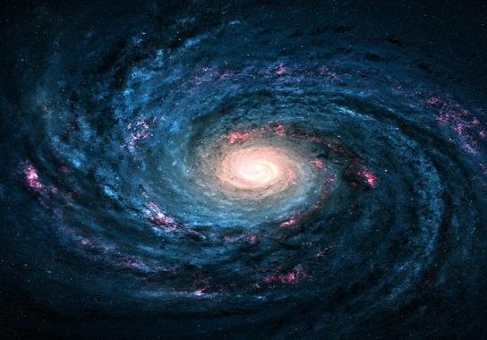 Главные тайны Млечного Пути