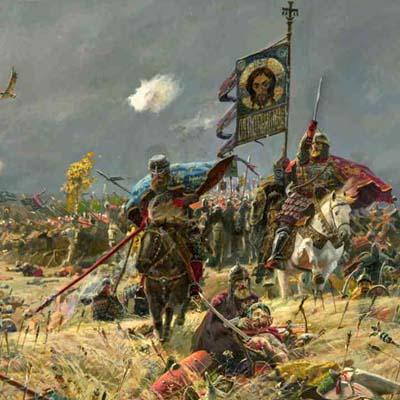 Несколько десятков тысяч татар