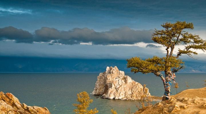 Главные тайны Байкала