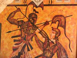 greek-mural