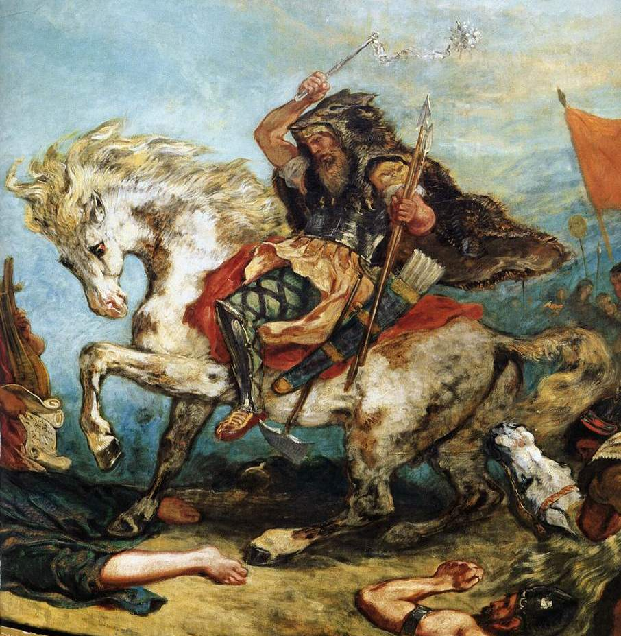 an introduction to the history of attila the hun