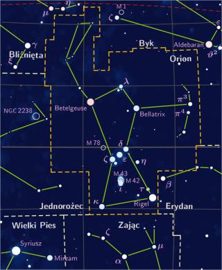 Современные созвездия – это не