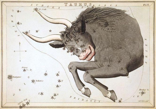 Как появились созвездия