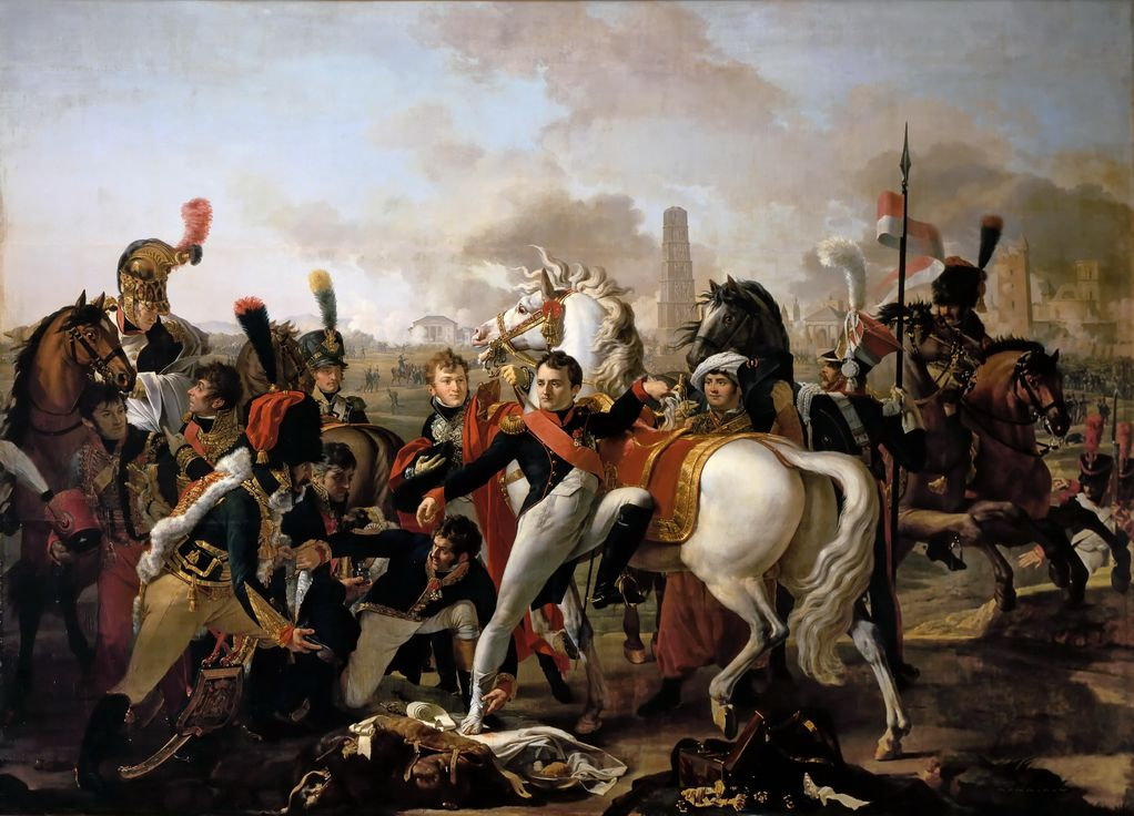 napoleon bonaparte's failed invasion of russia Napoleon's invasion of russia napoleon bonaparte's invasion of russia was a major factor in his downfall in 1812, napoleon, whose alliance with alexander i had disintegrated, launched an invasion into russia that ended in a disastrous retreat from moscow.