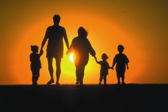 Какой будет семья через 20 лет
