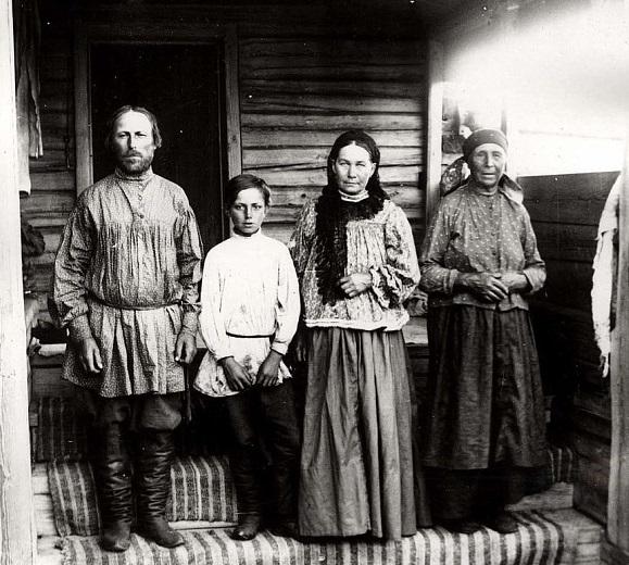 Русский этнос: что говорят генетики
