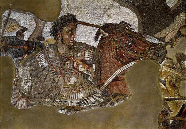 Что нужно знать об Александре Македонском