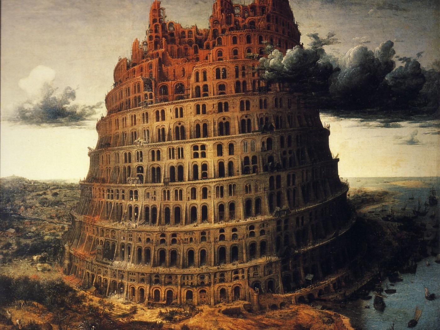 Главные потерянные города в мировой истории