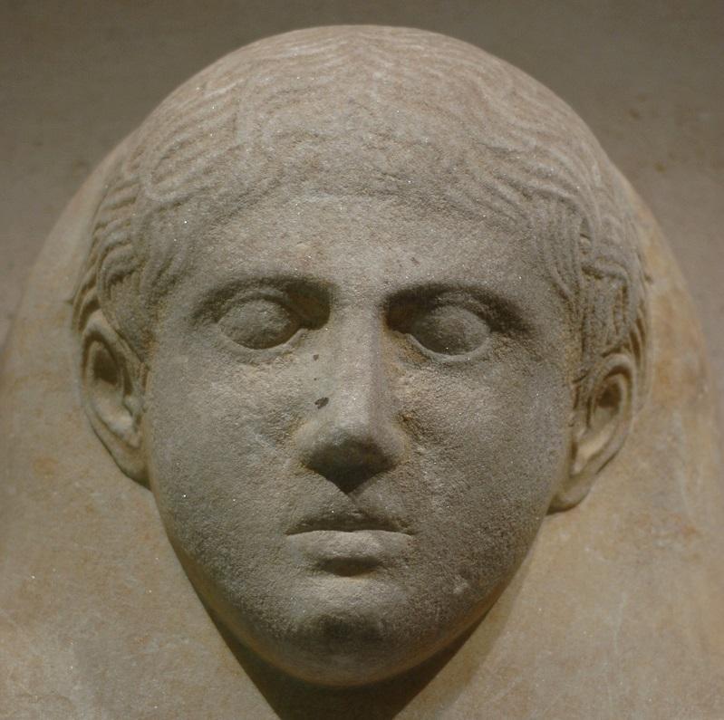 как познакомились греки и финикийцы