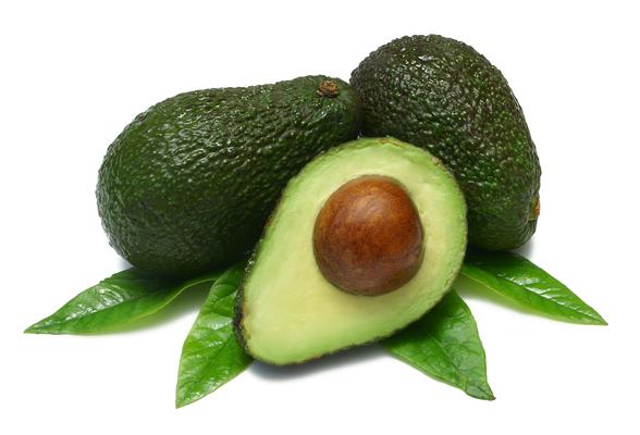 Продукты, которые  в холодильнике хранить не рекомендуется. Авокадо