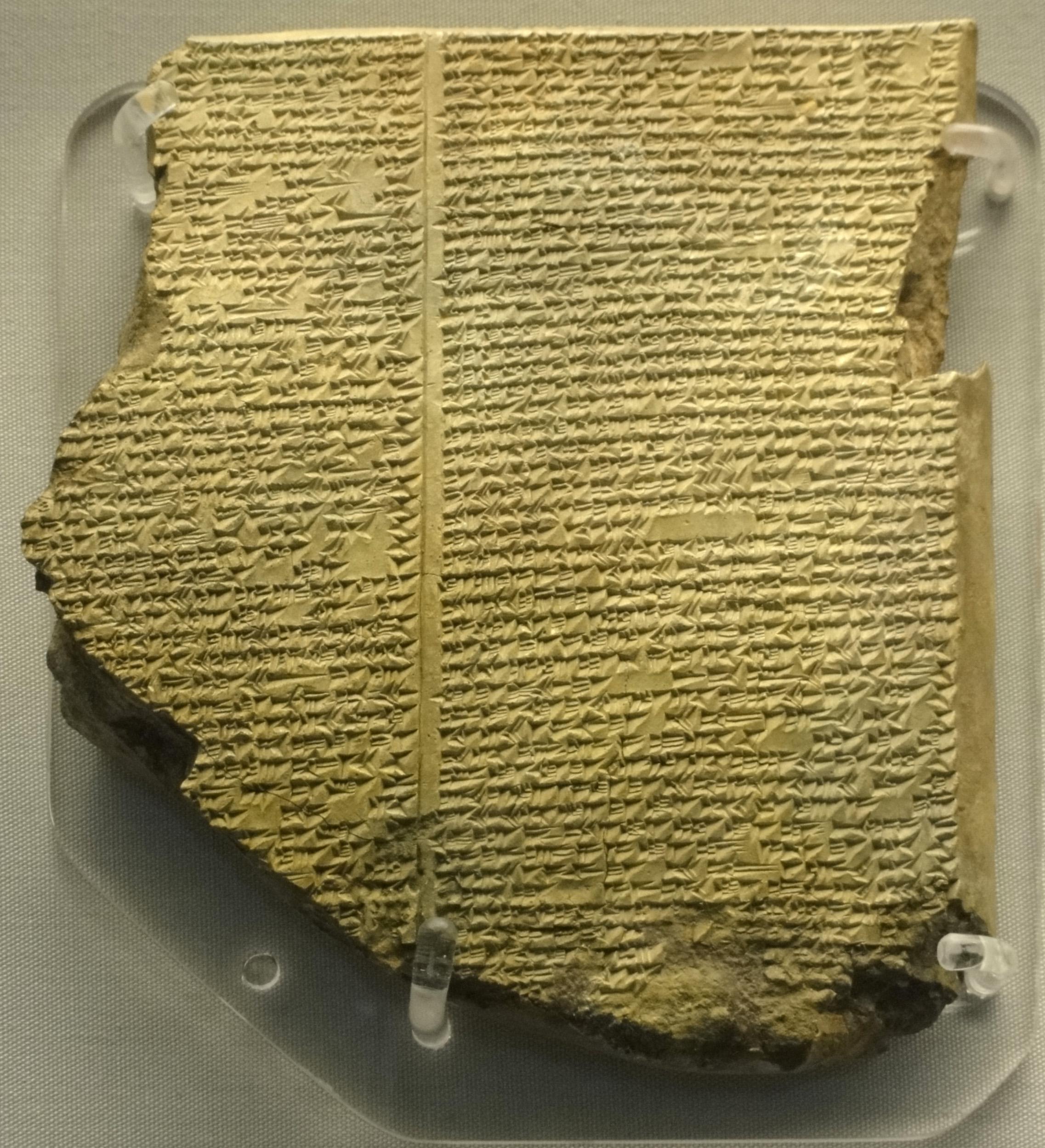 Cамые древние книги в истории