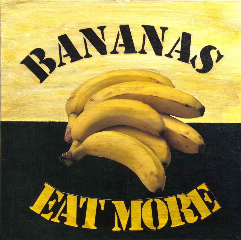 Продукты, которые  в холодильнике хранить не рекомендуется. Бананы