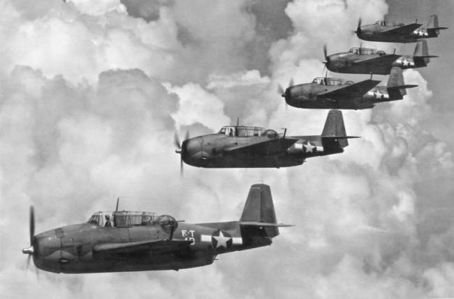 5 самых загадочных авиакатастроф