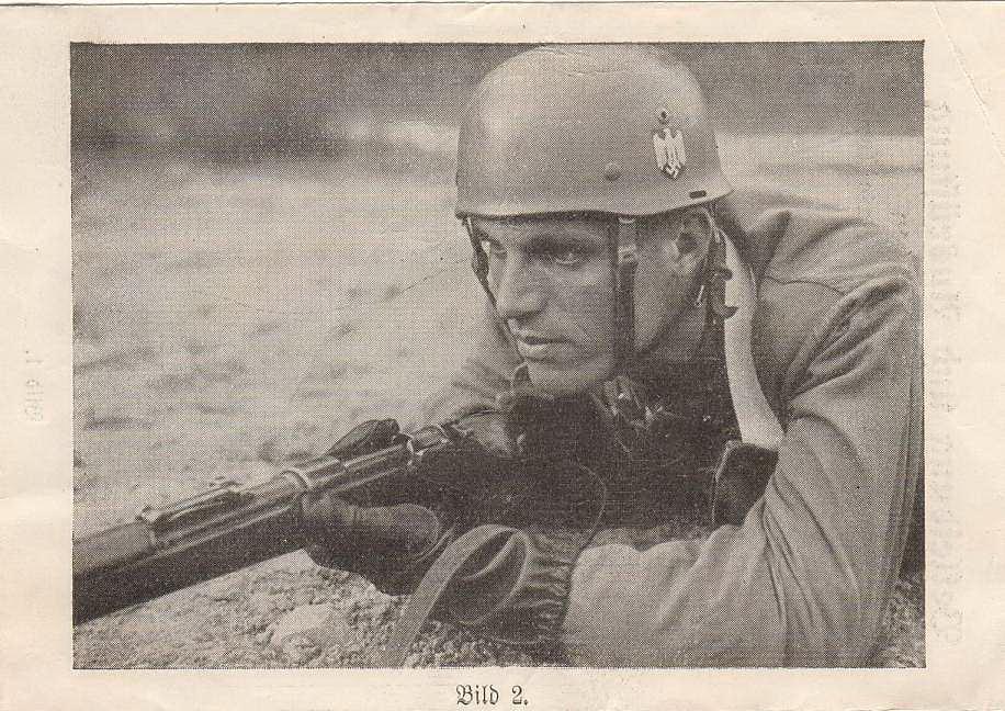 Десантный шлем М-38