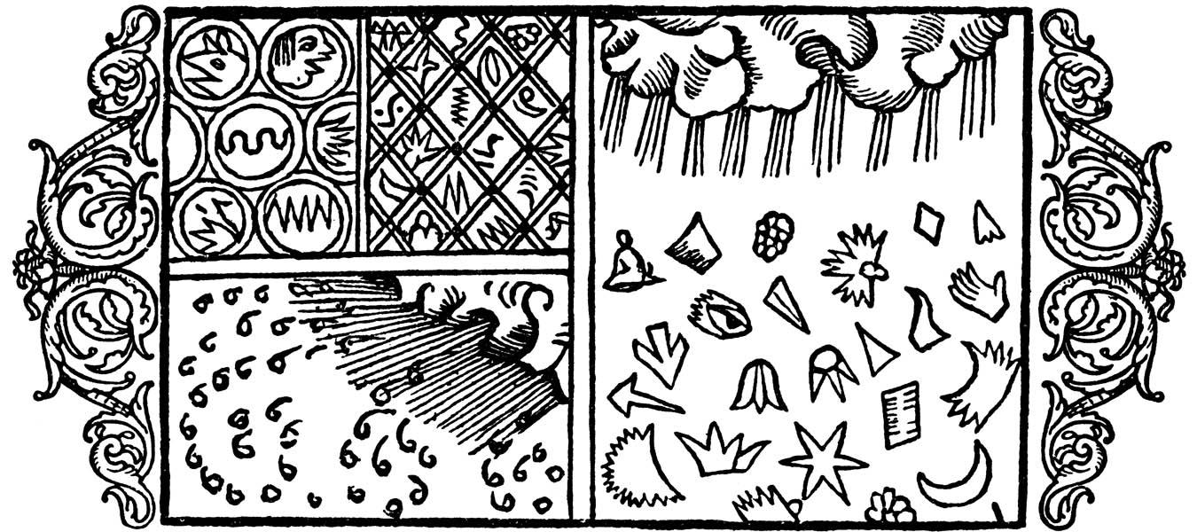 Что нужно знать о рунах (7 фото)